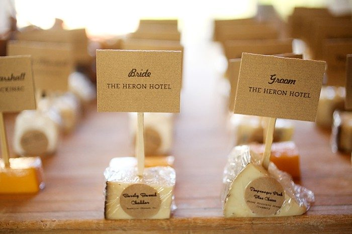 Unique chees escort cards | Deer Valley Utah Wedding | Pepper Nix Photography