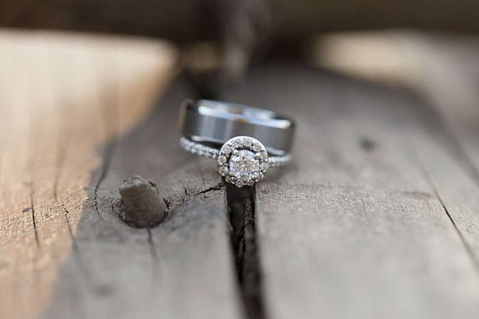 Brighton Ski Area bridal | Whitney Hunt Photography