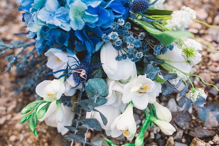 Logan Utah Canyon Bridal Shoot | Kylee Ann Photography