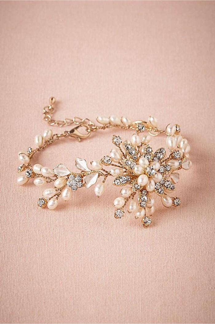 BHLDN-fleur-pearl-bracelet