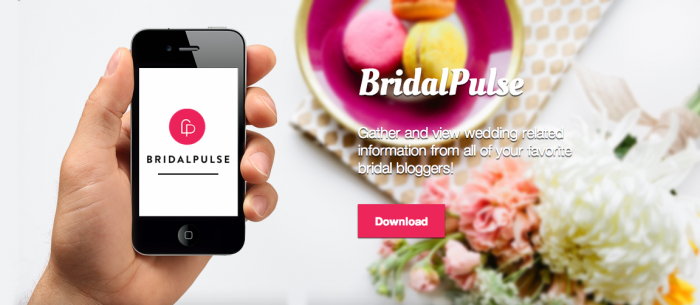 Bridal Pulse App