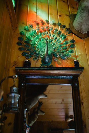 venue interior | steamboat springs wedding | Andy Barnhart