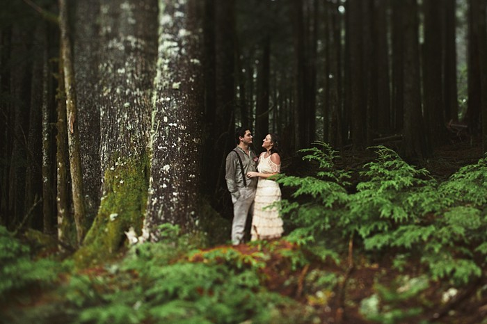 Oregon Styled Shoot | Megan Saul Photography