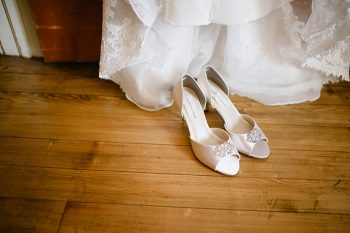 shoes | steamboat springs wedding | Andy Barnhart