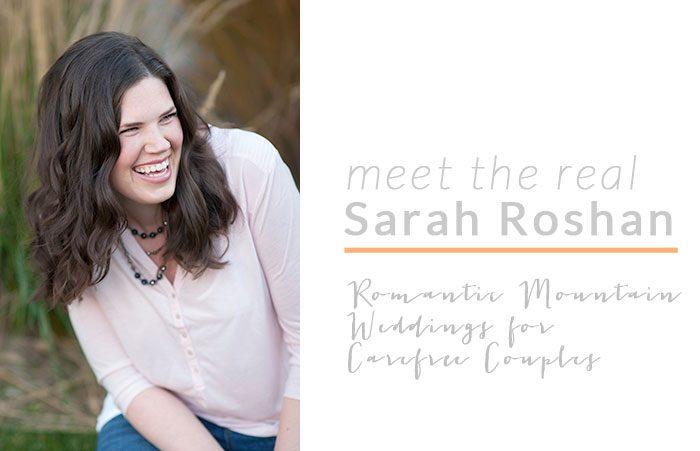 Sarah roshan Colorado wedding photographer