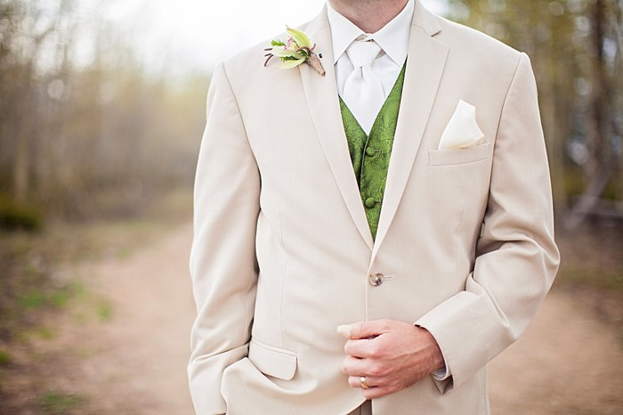 Rustic Granby Ranch Wedding | Urban Safari Photography
