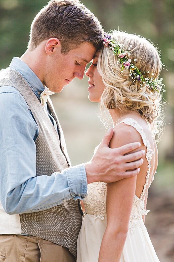 Flagstaff wedding | Erin DeZago Photography