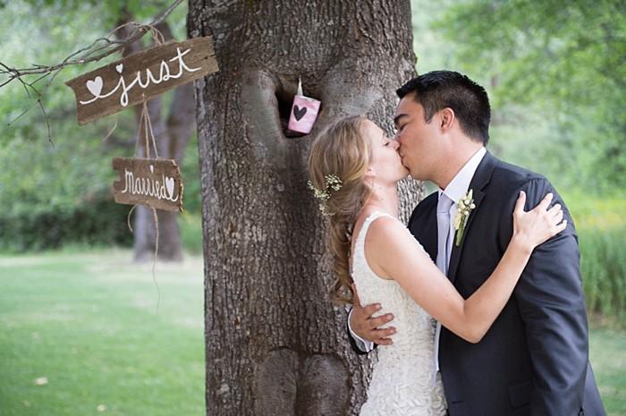 Yosemte wedding | Jon M Photography