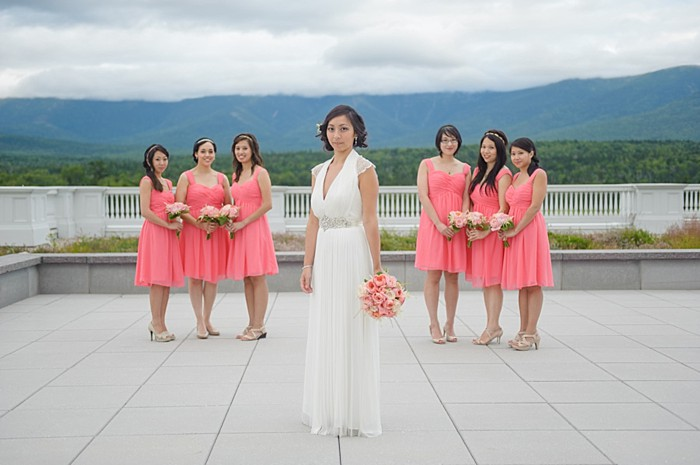 Mount Washington Hotel-Wedding| Ze Liang Photography
