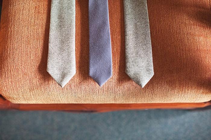 Ties | Pyramid Lake wedding | Jarusha Brown Photography