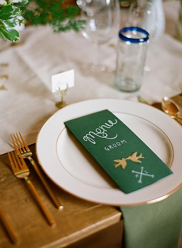 Rustic wedding tables | Dunton Hot Springs Wedding |Laura Murray-0003