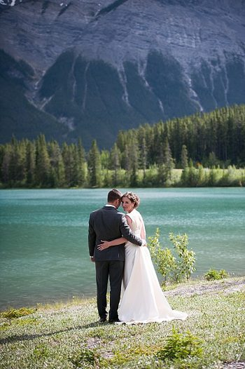 Canmore wedding   Jarusha Brown Photography