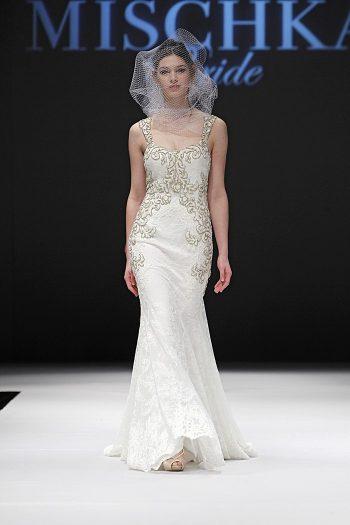 Badgley Mischka Bridal | Fall 2015  Collection