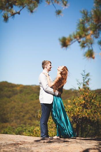 Diamond Mountain Anniversary session | Elvira Kalviste Photography