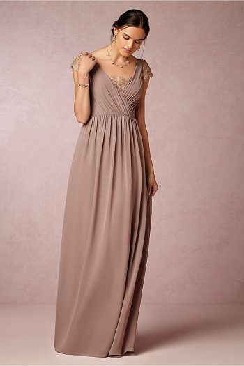 Evangeline Dress BHLDN