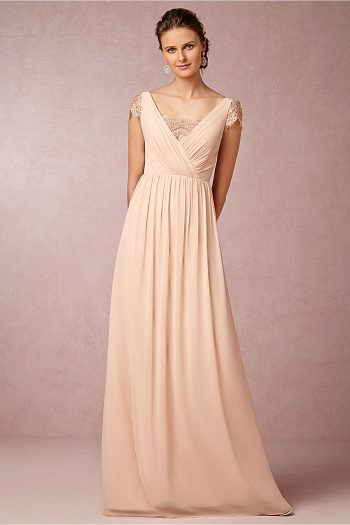 Evangeline Dress Bridal Party BHLDN