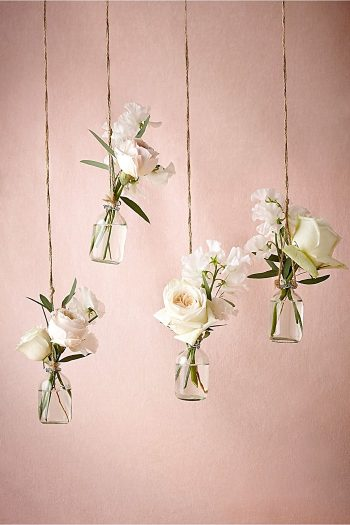 Hanging Bud Vases BHLDN