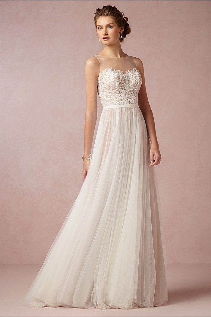 Penelope Gown BHLDN