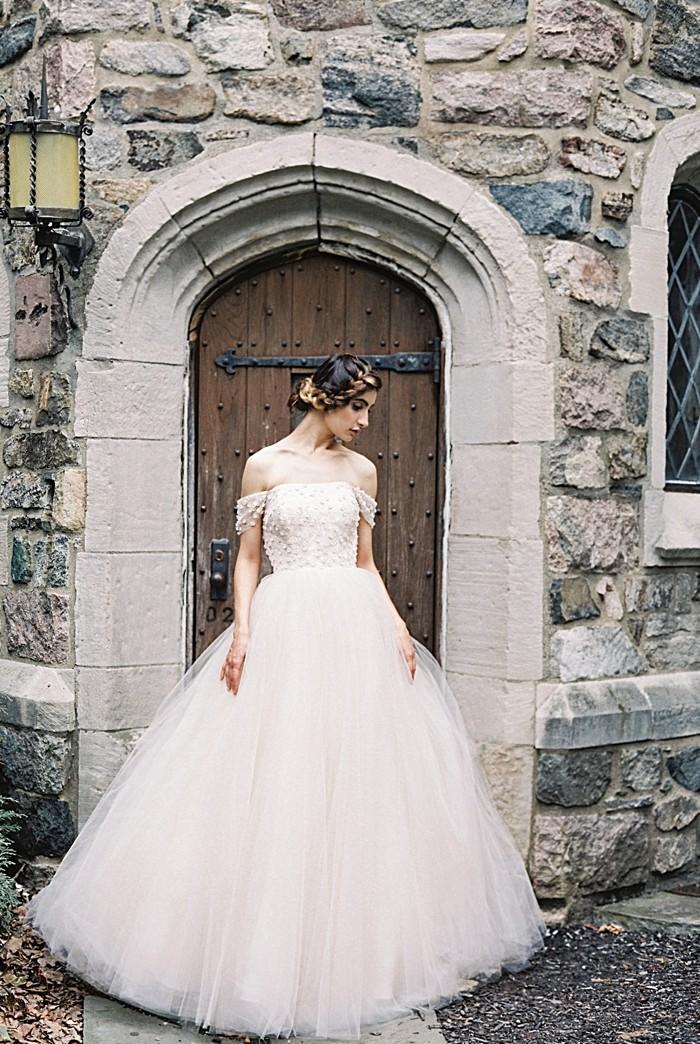 Sareh Nouri FALL 2015 Collection for Mountain Brides