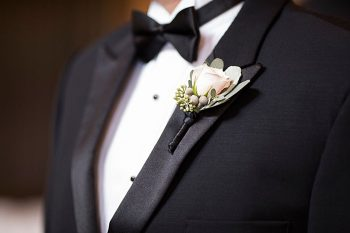 Tux | Breckenridge wedding at 10 Mile station |INphotography