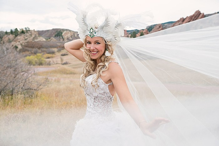 Mountain Bridal Fashion Shoot | James Moro-Photography