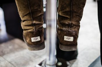 Uggs | winter Revelstoke wedding | Christina Louise Photography