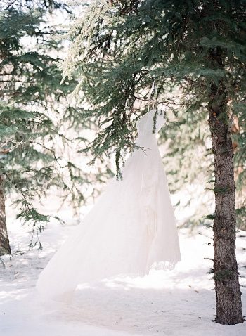 Beaver Creek winter wedding | Mi Amore photography