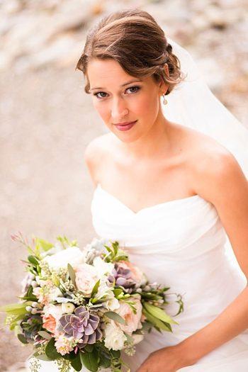 bride | Breckenridge wedding at 10 Mile station |INphotography