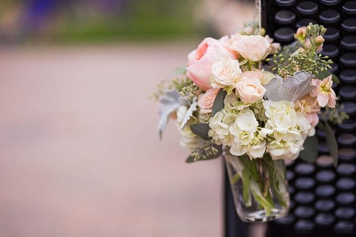floral arrangements | Breckenridge wedding at 10 Mile station |INphotography