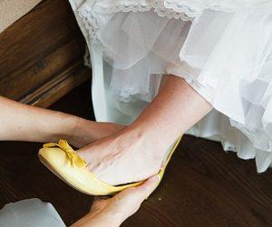 Devil's Thumb Winter Wedding | Photography Robin Cain