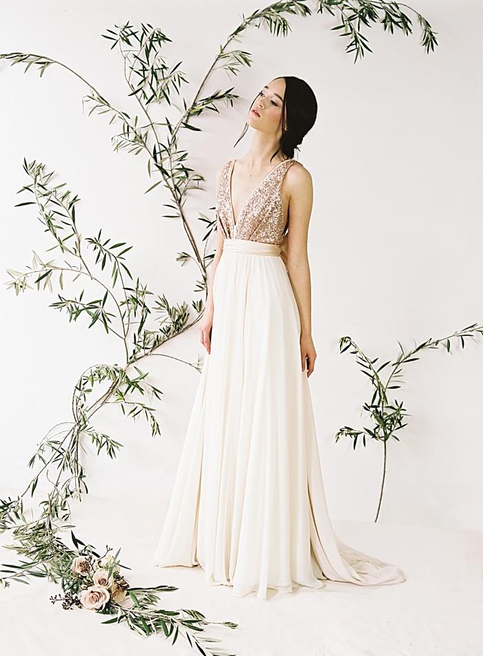 Gorgeous Truvelle Gown | Eden