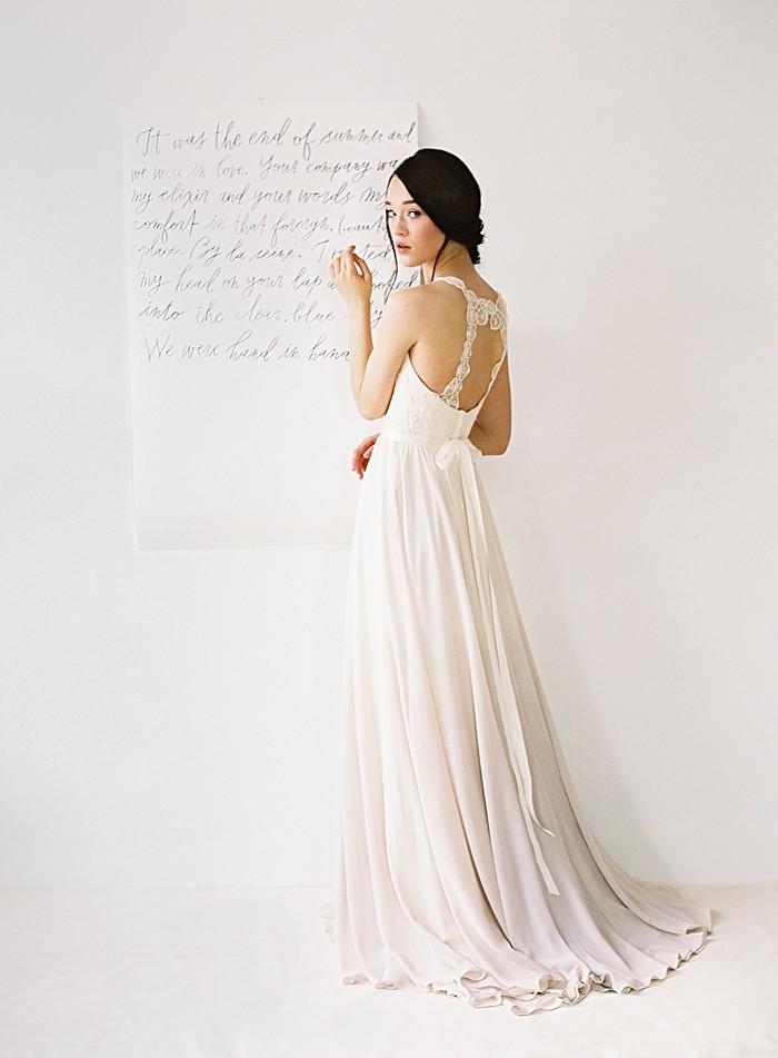 Gorgeous Truvelle Gown | Berkeley