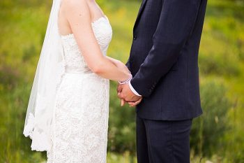 Colorful Breckenridge Wedding at 10 Mile Station   IN photo