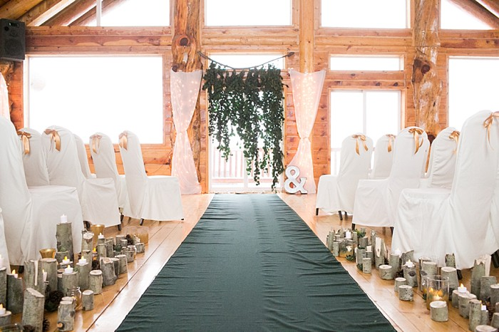 Timber Moose Lodge | Frozen Winter Utah Mountain Wedding | Meg Ruth Photo