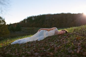 Appalachian styled shoot | Ave Nocturna Photography
