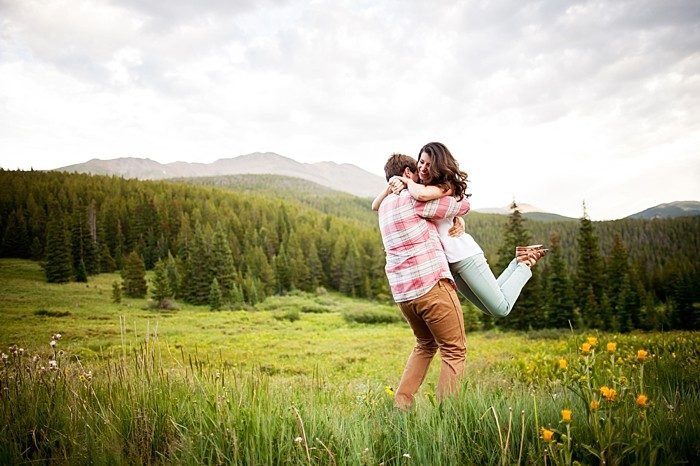Breckenridge and Sand Dunes Engagement | Wendt Hill Nashville Wedding Photographers