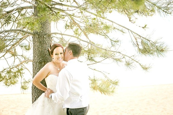 Lake Tahoe Destination Wedding | Angie Capri photography