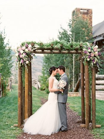 Beaver Creek Wedding | JoPhoto Photography