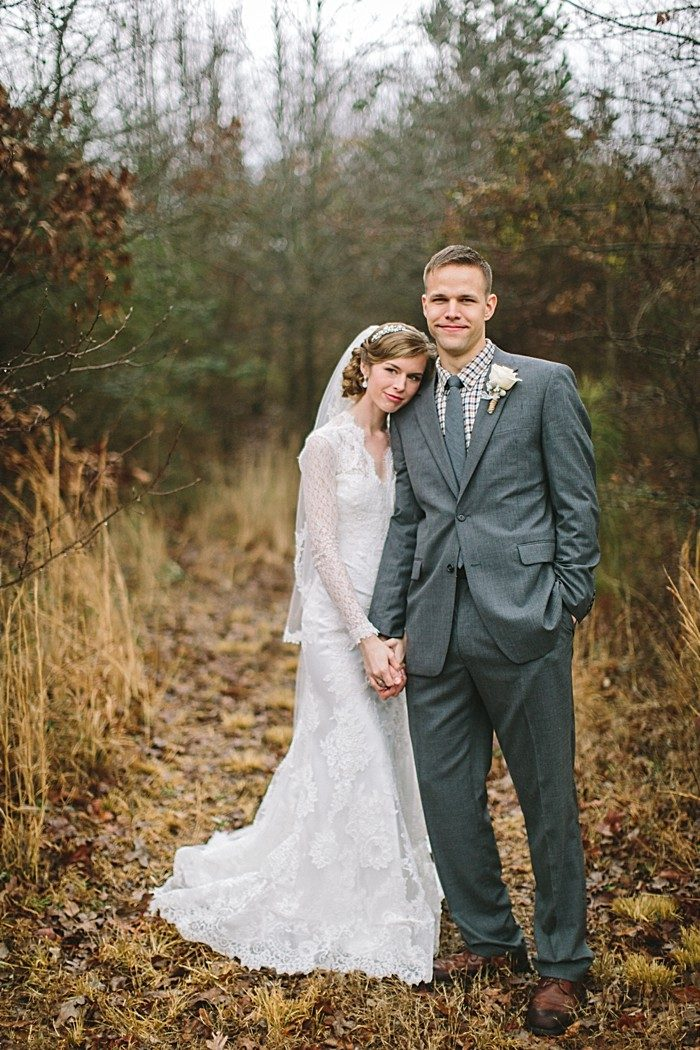 couple portraits | Cherokee National Forest | JOPHOTO photography