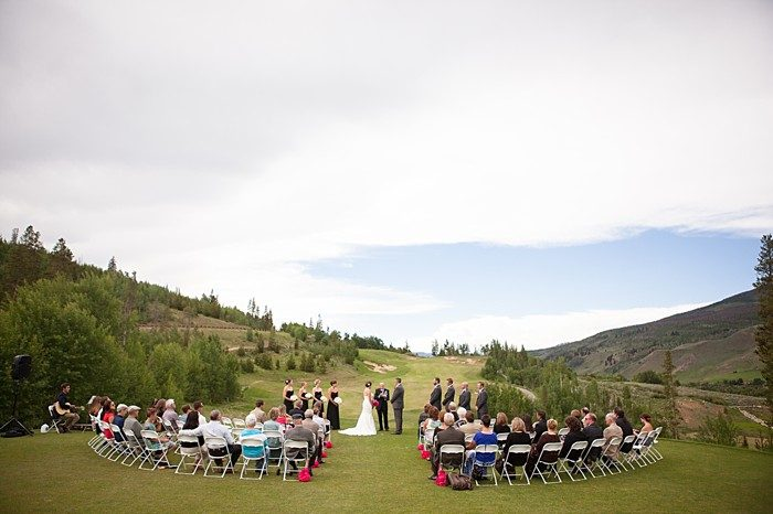 Silverthrone Colorado wedding | Sarah Roshan Photographer