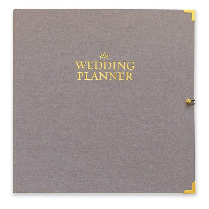 JCREW + Paper Sugar Wedding Planner