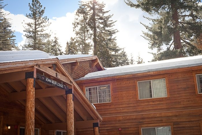John Muir Lodge | Bergreen Photography