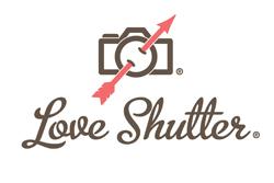 Love Shutter Logo