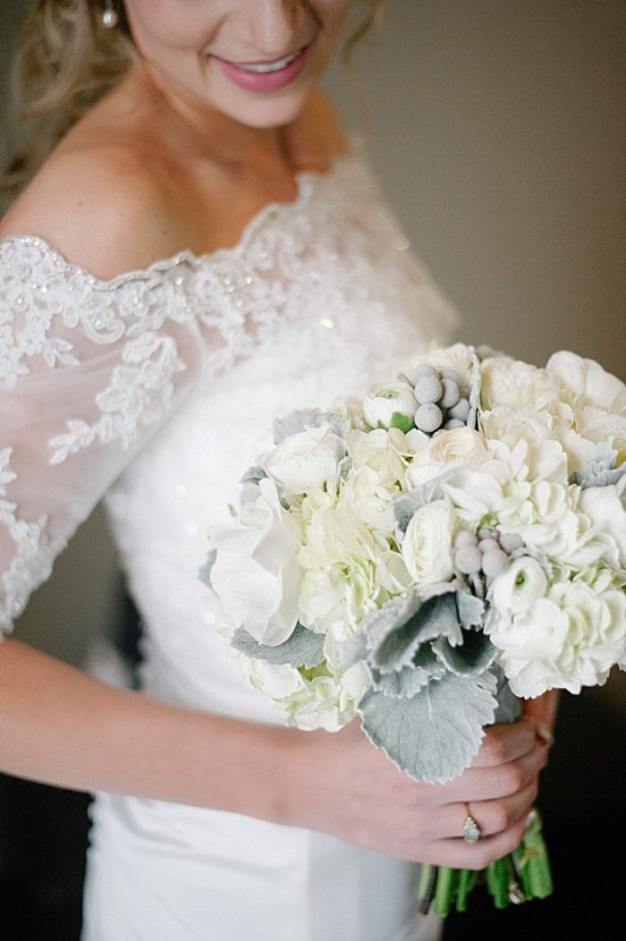 bouquet | Colorado wedding | Lisa Anne Photography