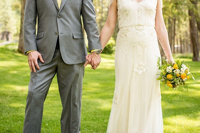 Montana wedding at Flathead Lake | Virginia Stiles Photopraphy