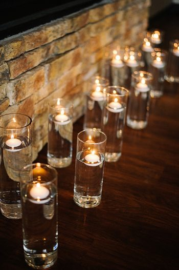 lanterns | Colorado wedding | Lisa Anne Photography