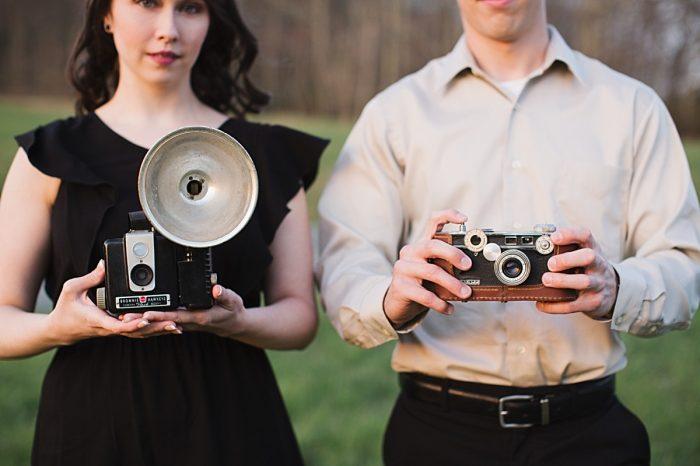 Blueridge Parkway Engagement | Revival Photography