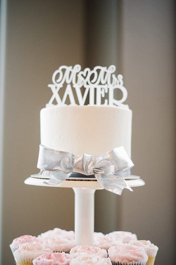 wedding cake | Colorado wedding | Lisa Anne Photography
