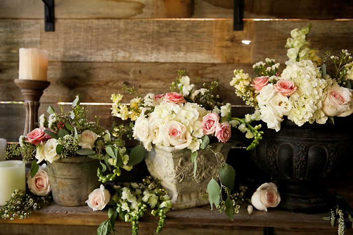 Rustic and Romantic Park City Wedding | floral design| Pepper Nix Photography