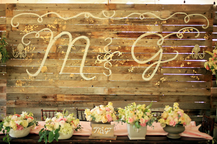 Rustic and Romantic Park City Wedding | wooden sign| Pepper Nix Photography